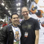 NYCC: Joe Kelly Interview