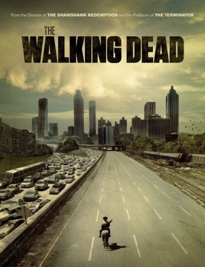 AMC's The Walking Dead